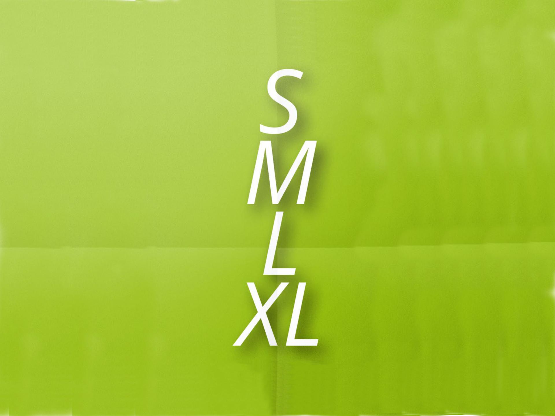 Fotohintergrund: s-m-l-xl