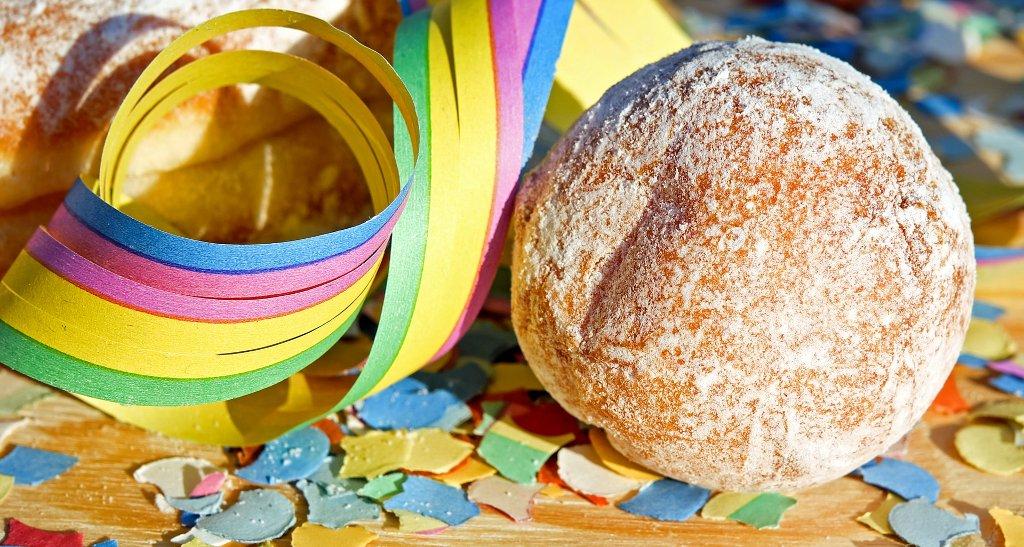 Foto: Berliner Ballen (© pixabay.com)