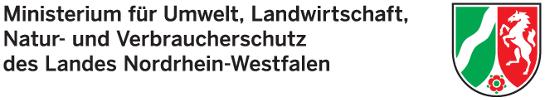 Grafik: Absenderkennung Ministerium für Umwelt, Landwirtschaft, Natur und Verbraucherschutz des Landes Nordrhein-Westfalen