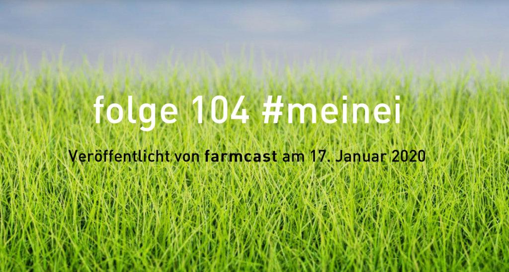 Screenshot farmcast.de