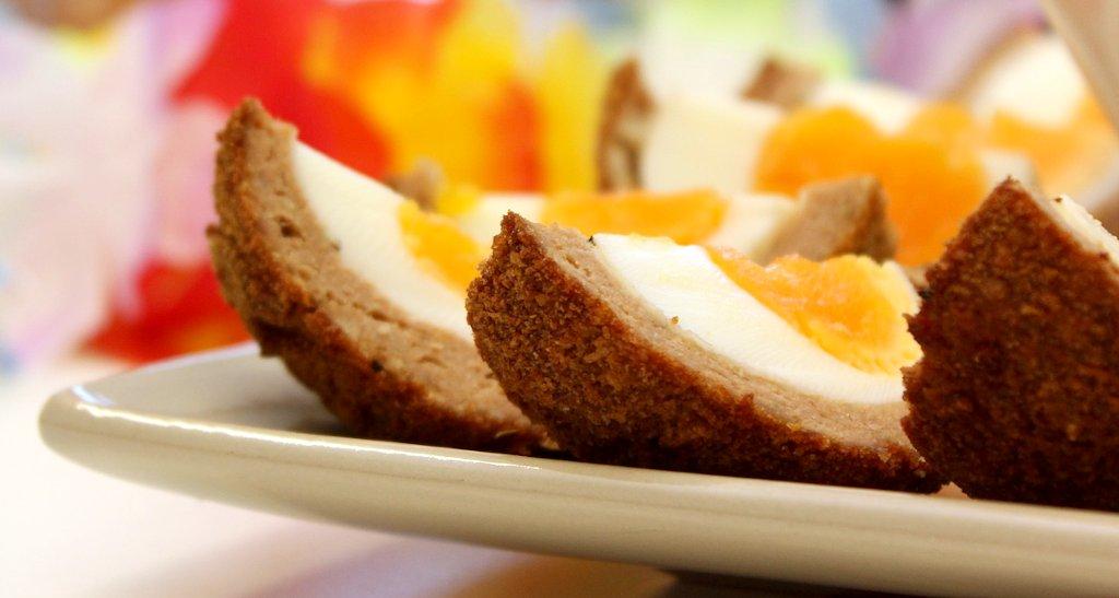 Foto: Schottische Eier, Copyright: jaroas - pixabay.com