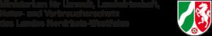 Logo MULNV NRW